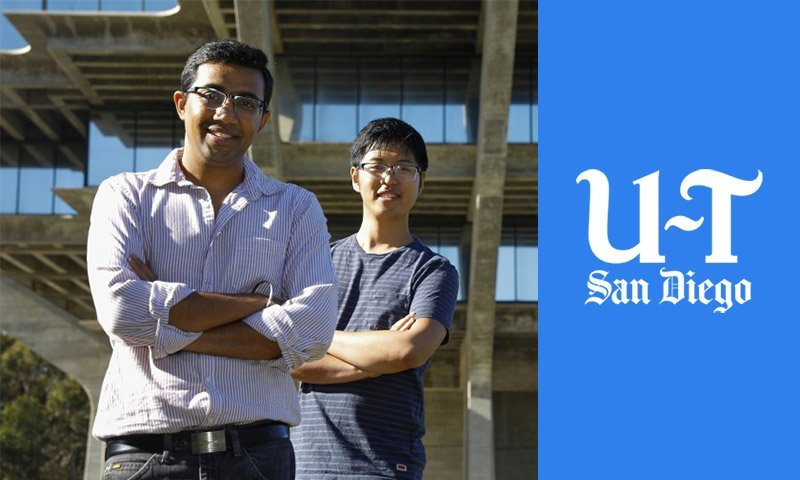 Ex-Googlers Startup Studio picks 2 San Diego scientists to lead first venture