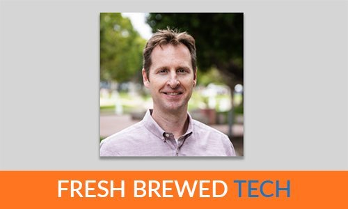 Brad Chisum – Co-Founder & CEO of Launch Factory