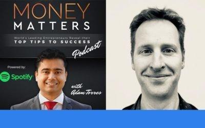 Adam Torres interviews Brad Chisum CEO at Launch Factory