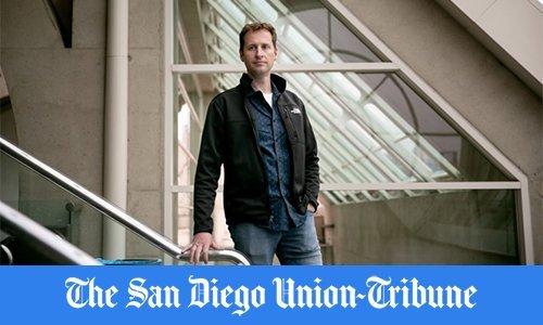 Ex-Googler launches startup studio in San Diego