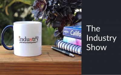 The INDUStry Show with Brad Chisum