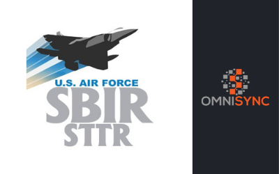 The US Air Force Awards OmniSync a Contract for Fostering Technology Commercialization