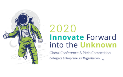 Innovating Forward in the Unknown | CEO Global Conference & Pitch Competition