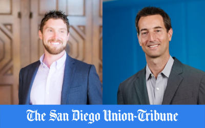 'Not your typical startup fund:' 2 pillars in San Diego tech launch angel group