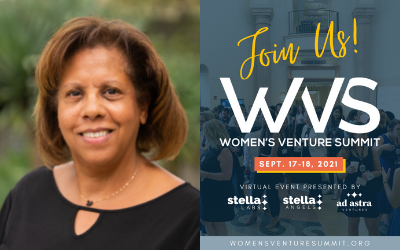 Launch Factory's Kim King selected as judge for Women's Venture summit