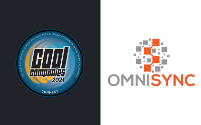 TurboSBIR – by OmniSync, selected as one of Southern California's coolest companies in 2021!